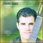 Coming of Age: Music for Guitar by Bach, Sor, T?rroba and Brouwer
