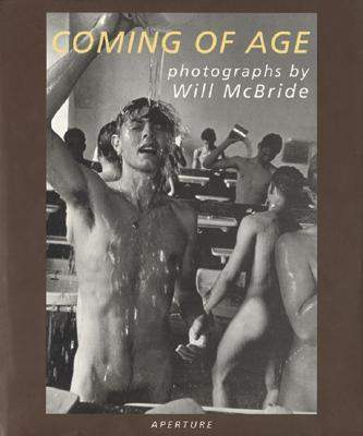 Coming of Age - Davenport, Guy, and Simon, William, and McBride, Will (Photographer)