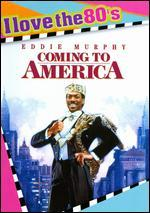 Coming to America [I Love the 80's Edition] [Bonus CD]