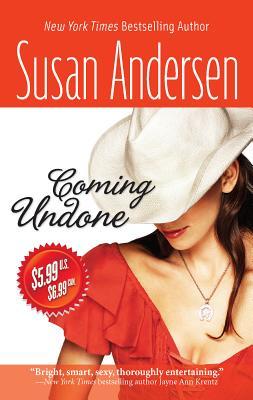 Coming Undone - Andersen, Susan