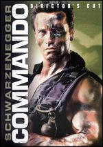 Commando [WS] [Director's Cut]