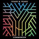 Communion [LP]