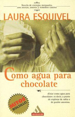 como agua para chocolate essays Verbal and visual representation of women: como agua para chocolate / like water for chocolate by maria elena de valdes como agua para chocolate is the first novel by laura esquivel (b 1950 ).
