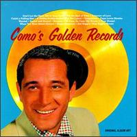 Como's Golden Records - Perry Como