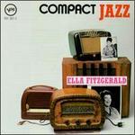 Compact Jazz: Ella Fitzgerald