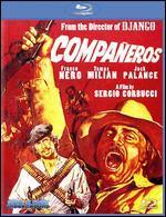 Companeros [Blu-ray] - Sergio Corbucci