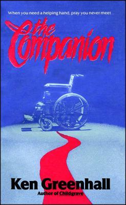 Companion - Greenhall, Ken