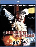 Company Business [Blu-ray]