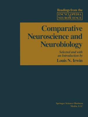Comparative Neuroscience and Neurobiology - Adelman