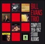 Complete 1956-1962 Studio Albums