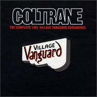 Complete 1961 Village Vanguard Recordings - John Coltrane