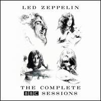 Complete BBC Sessions [LP] - Led Zeppelin