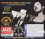 Complete Billie Holiday Lester Young 1937-1946