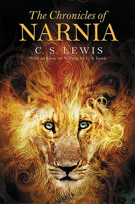 Complete Chronicles of Narnia - Lewis, C. S., and Baynes, Pauline