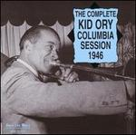 Complete Columbia Session 1946