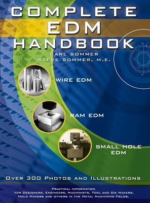 Complete Edm Handbook - Sommer, Carl