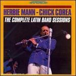 Complete Latin Band Sessions [Bonus Tracks]