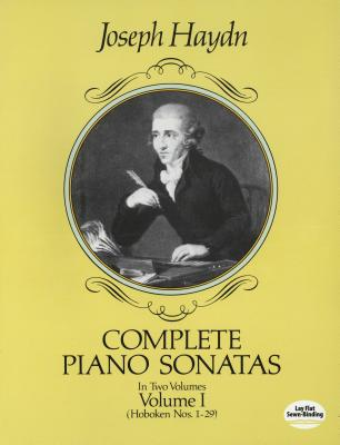 Complete Piano Sonatas, Volume I - Haydn, Joseph