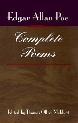 Complete Poems - Poe, Edgar Allan