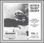 Complete Recorded Works, Vol. 3 (1949-1952)
