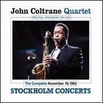 Complete Stockholm Concerts