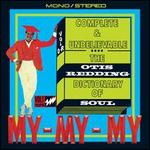 Complete & Unbelievable: The Otis Redding Dictionary of Soul [50th Anniversary Deluxe]
