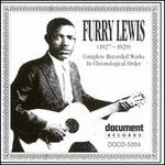 Complete Vintage Recordings of Furry Lewis: 1927-1929
