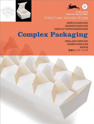 Complex Packaging - Pepin Press, and Van Roojen, Pepin