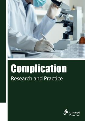 Complication: Research and Practice - Press, Iconcept