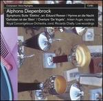 Composers' Voice Highlights: Alphons Diepenbrock