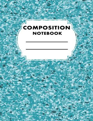 Composition Notebook: Back to School Notebooks (School Supplies for Students)(Notebooks for School)(Composition College Ruled 8.5 X 11)(Volume 2) - Dartan Creations