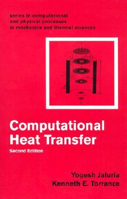 Computational Heat Transfer - Jaluria, Yogesh