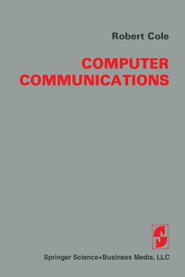 Computer Communications - Cole, R