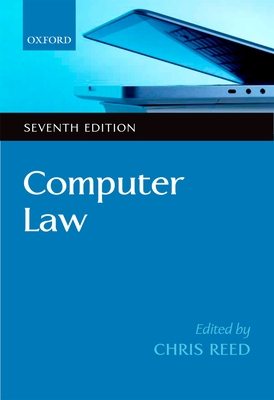 Computer Law - Reed, Chris