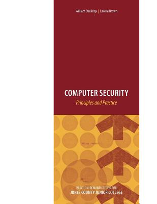 Computer Security: Principles and Practice - Stallings, William, and Brown, Lawrie