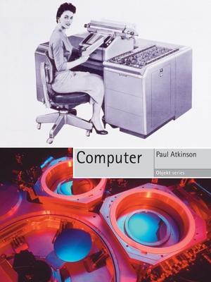 Computer - Atkinson, Paul, Dr.