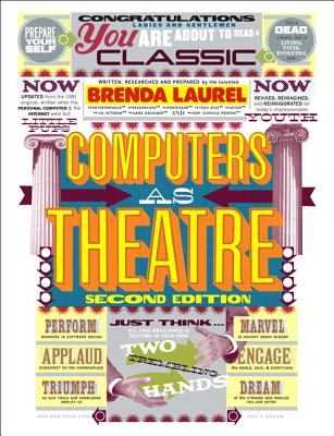 Computers as Theatre - Laurel, Brenda
