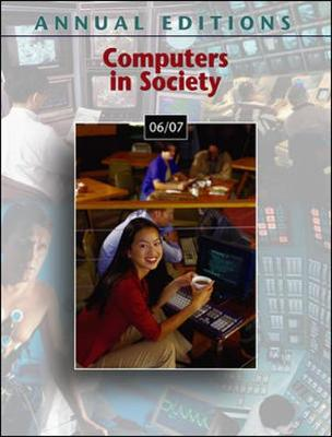Computers in Society - de Palma, Paul