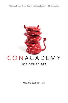 Con Academy - Schreiber, Joe