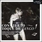 Con Cierto Toque De Tango