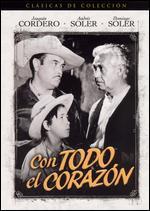 Con Todo El Corazon -