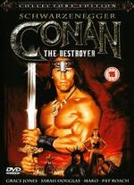 Conan the Destroyer - Richard Fleischer
