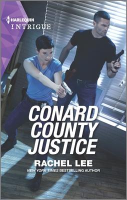 Conard County Justice - Lee, Rachel