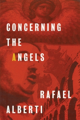 Concerning the angels - Alberti, Rafael