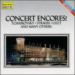 Concert Encores!