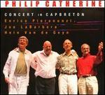 Concert In Capbreton