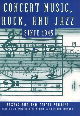 Jazz concert critics essay