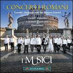 Concerti Romani: Corelli's Heritage and the Roman School