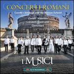 Concerti Romani: Corelli's Heritage and the Roman School