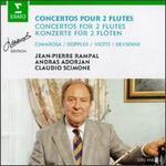 Concertos for 2 Flutes